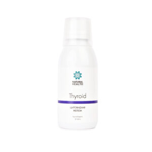 Natural Health™ THYROID