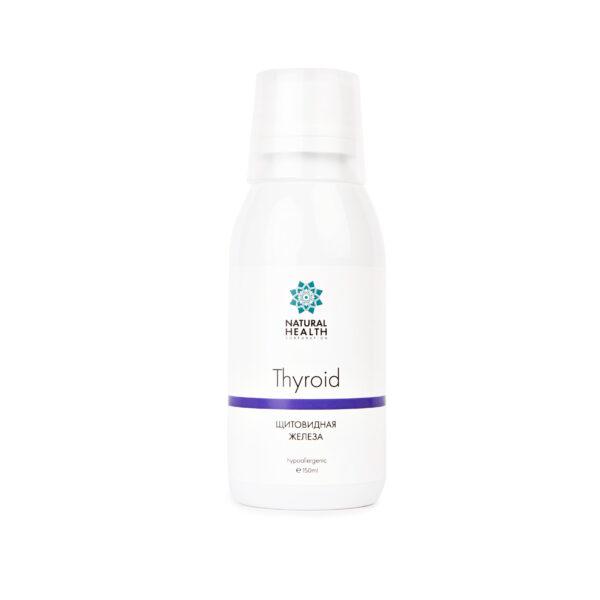 Natural Health™ THYROID