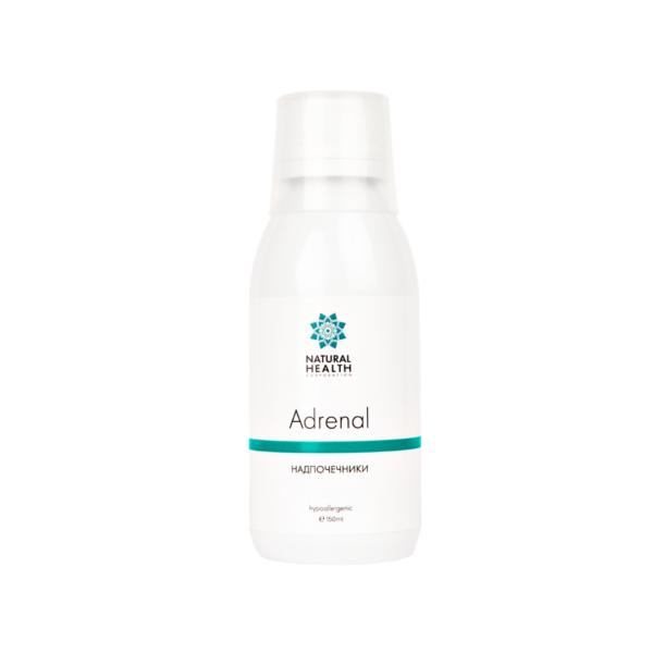 Natural Health™ ADRENAL