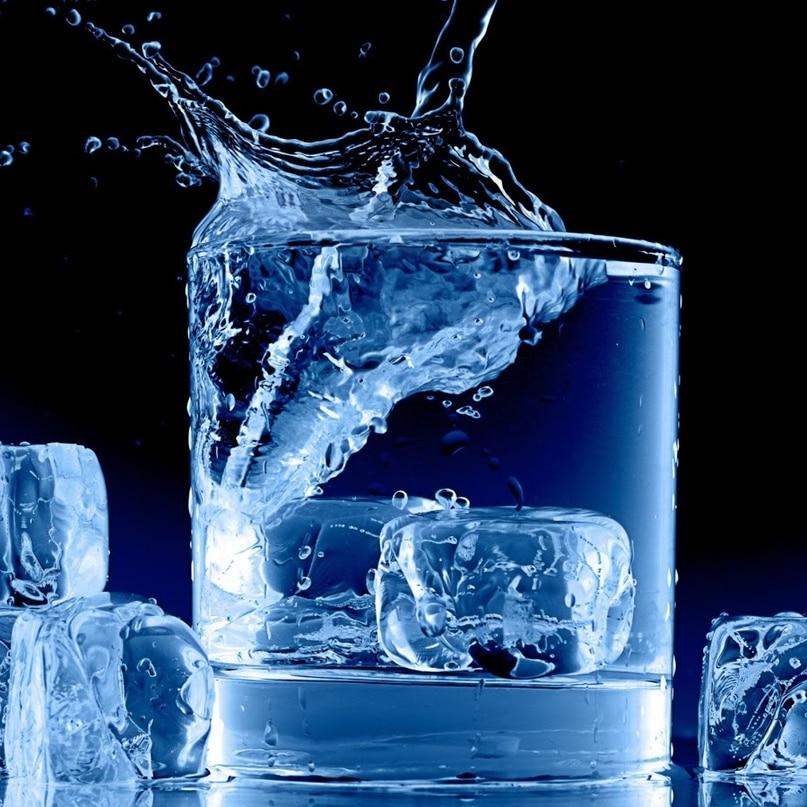 Реликтовая вода подарит молодость