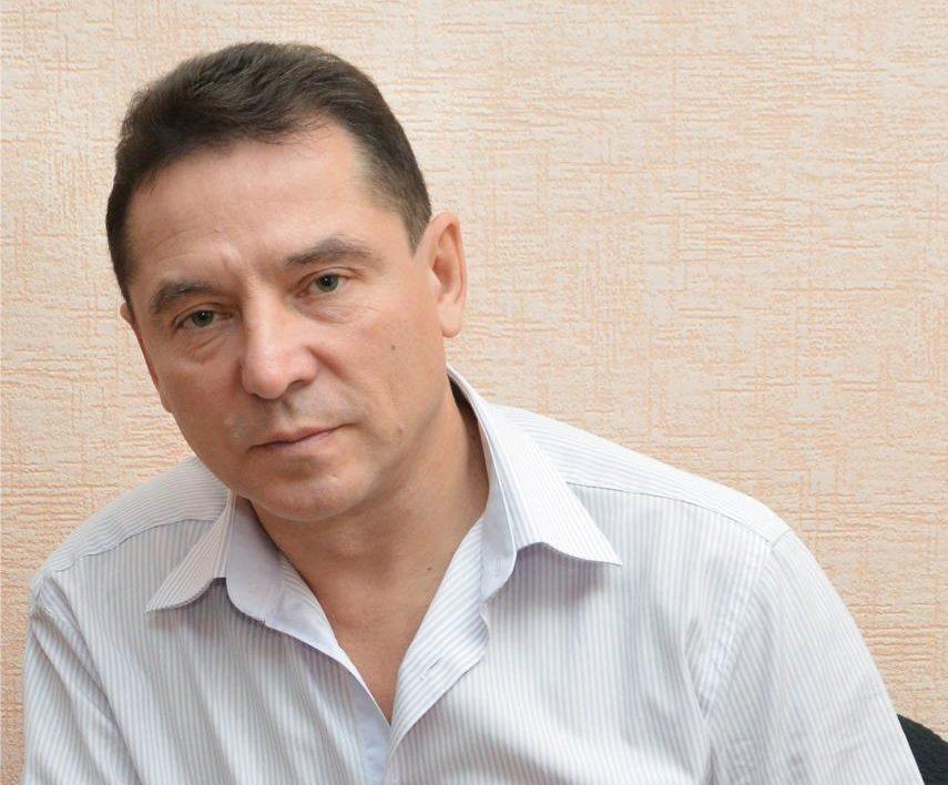 Сергей Кузнецов специалист по нетрадиционной медицине