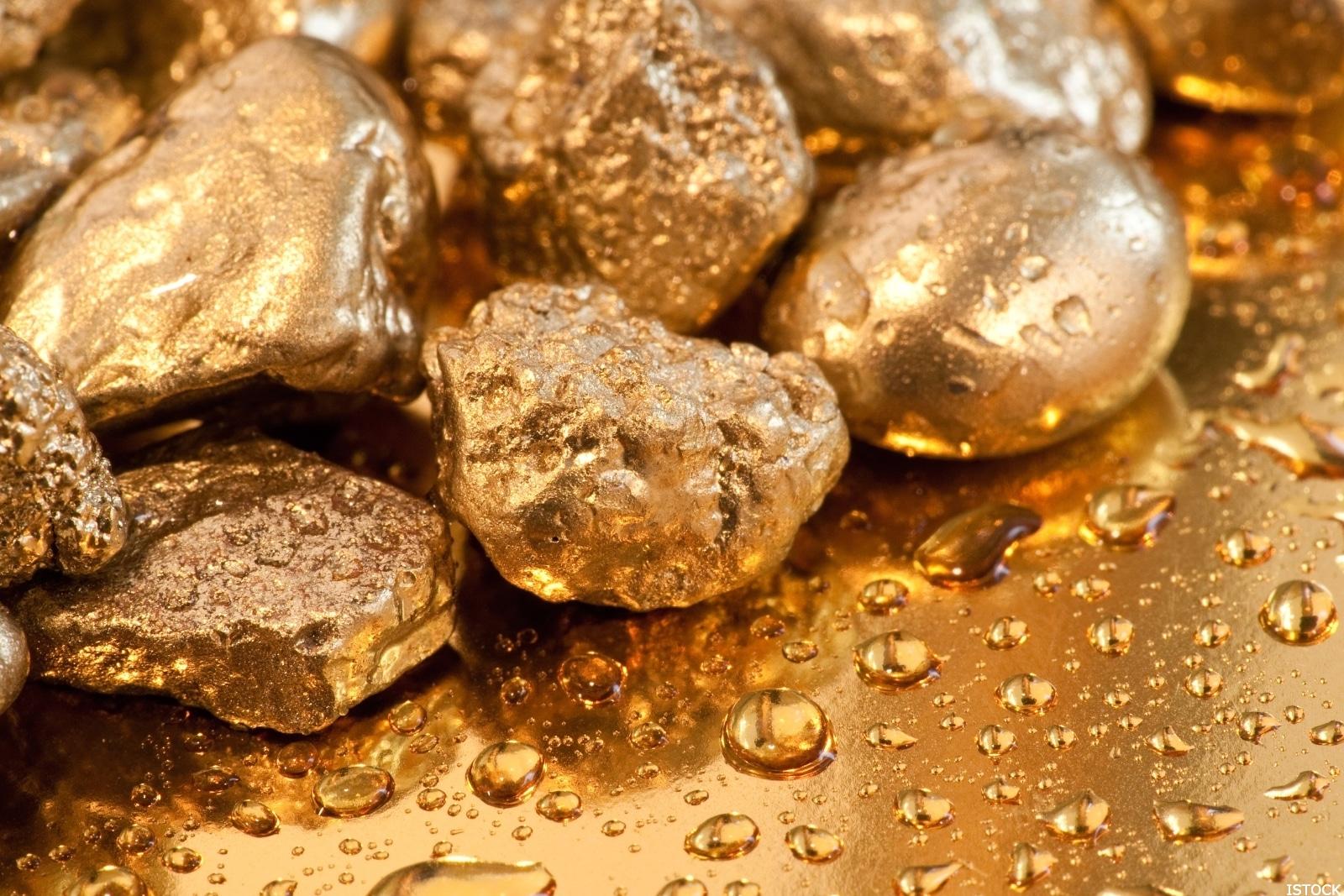 3 секрета коллоидного золота